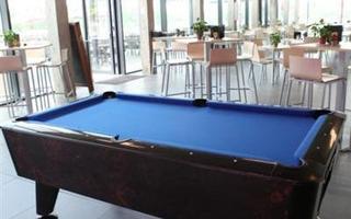 Biljarttafel Taverne Zilverbos in Mol