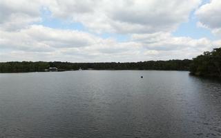 Zilvermeer in Mol